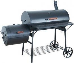 El Fuego Enola Smoker Grill