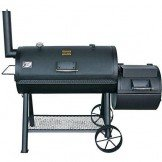 Grill'n Smoke Big Boy BBQ Smoker