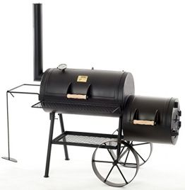 JOE's Barbecue TRADITION 16″ Smoker - 2