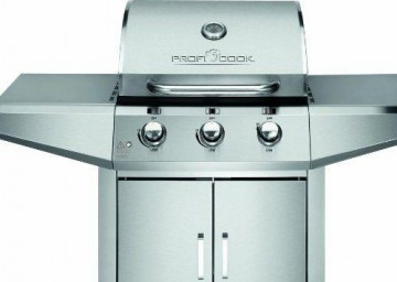 Profi Cook PC-GG 1057 Gasgrill