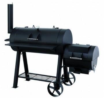 Tepro Smoker Grill