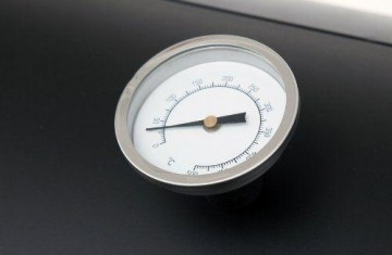 Tepro Smoker Grill Thermometer
