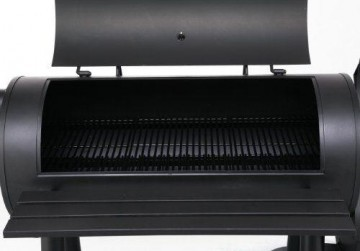 Tepro Grill Smoker Holzkohlegrill Milwaukee Test : ᐅ tepro milwaukee smoker im vergleich