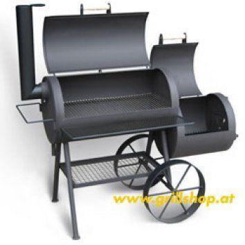 JOE's Barbecue Smoker Grill Testsieger
