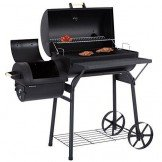 Ultranatura Smoker Grill