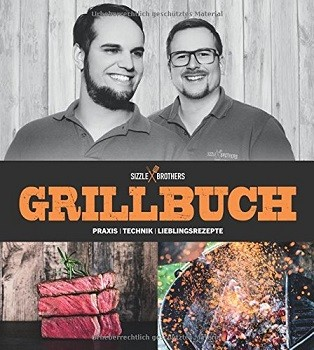 Grillbuch Praxis Technik Lieblingsrezepte