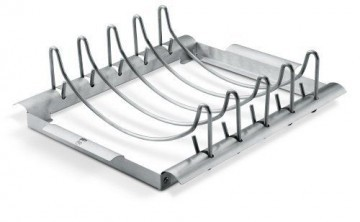 Weber 6727 Style Barbecue Grilling Rack