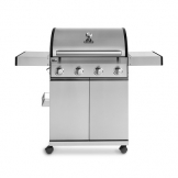 Burnhard Big Fred Basic Gasgrill