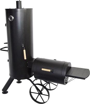 ACTIVA Springfield Smoker