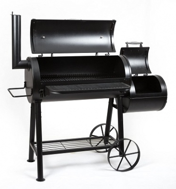 Mayer Barbecue RAUCHA MS-500 Master